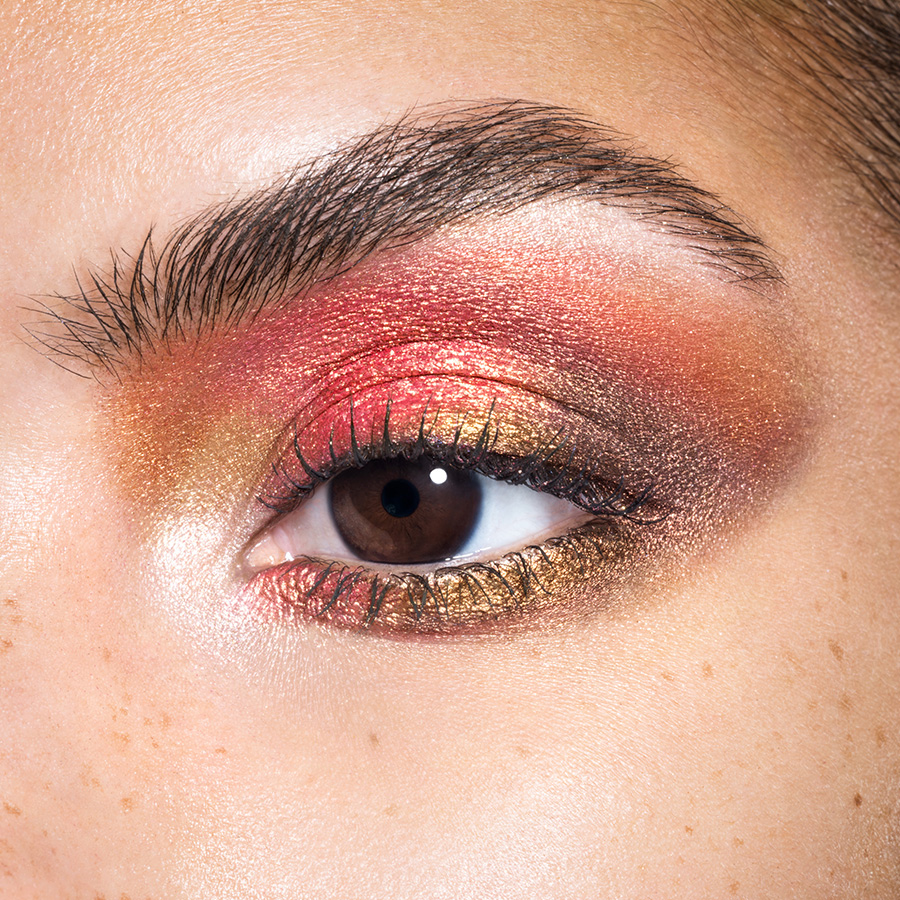 Makeover revlon virtual Revlon Unveils