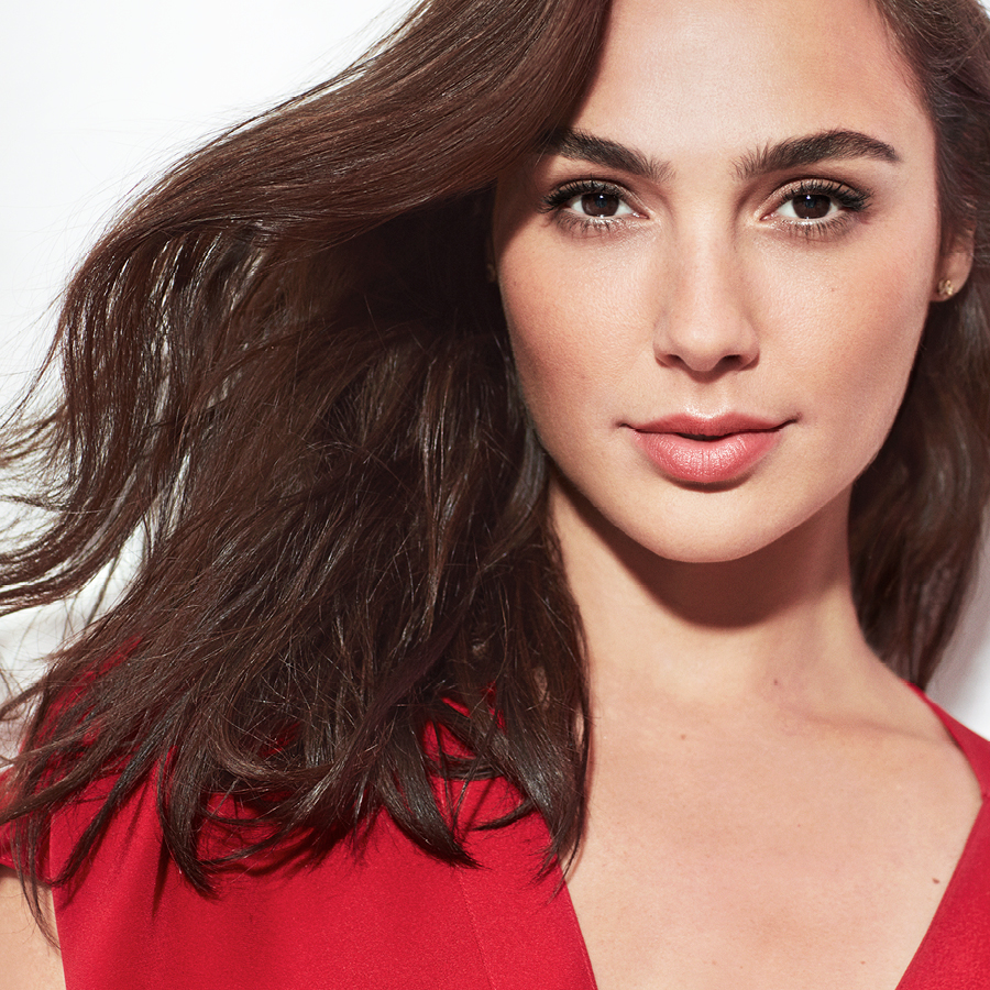 revlon face photoready candid gal gadot