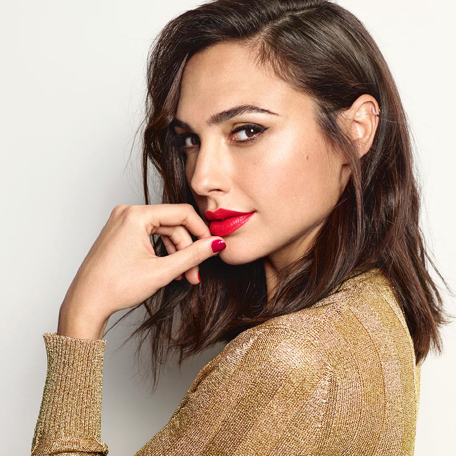 revlon lip super lustrous lipstick gal gadot