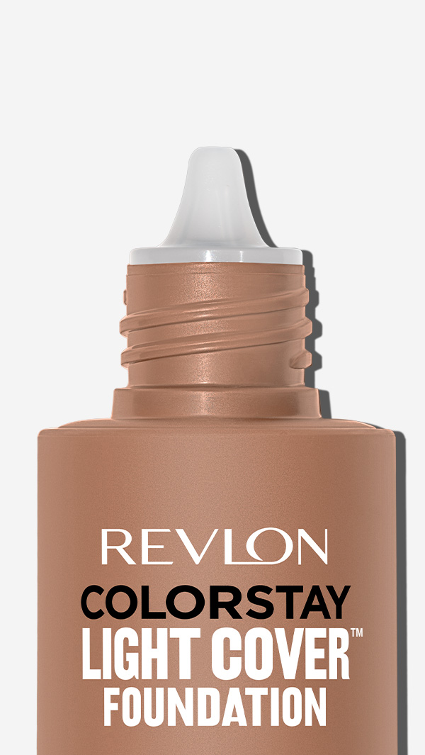 Light Cover Foundation