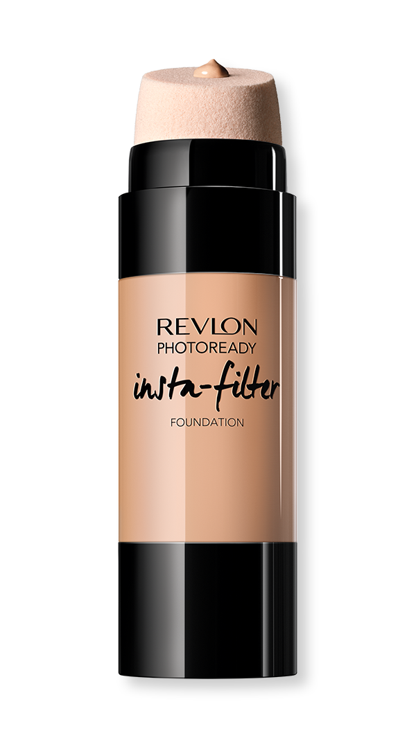 revlon face Foundation photoready insta filter foundation medium beige