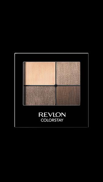 Eyeshadow Palettes - Revlon