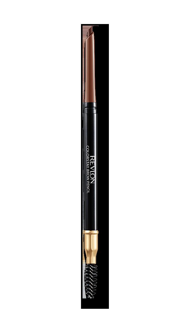 ColorStay™ Brow Pencil, With Blending Eyebrow Brush - Revlon