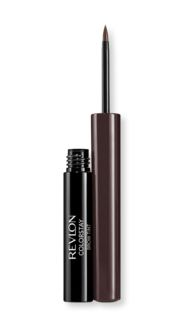 revlon eye colorstay brow tint dark brown