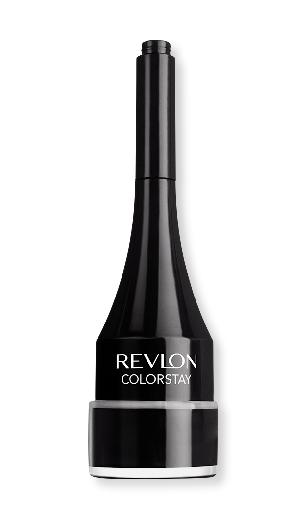 revlon eye colorstay creme gel eyeliner black
