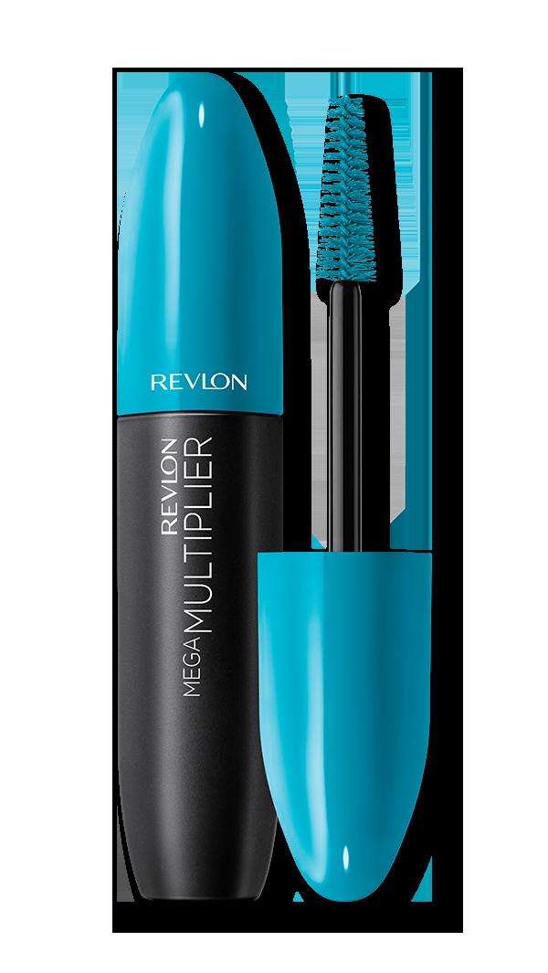 60499b1cf61 Mega Multiplier™ Mascara, Smudgeproof Eye Makeup - Revlon