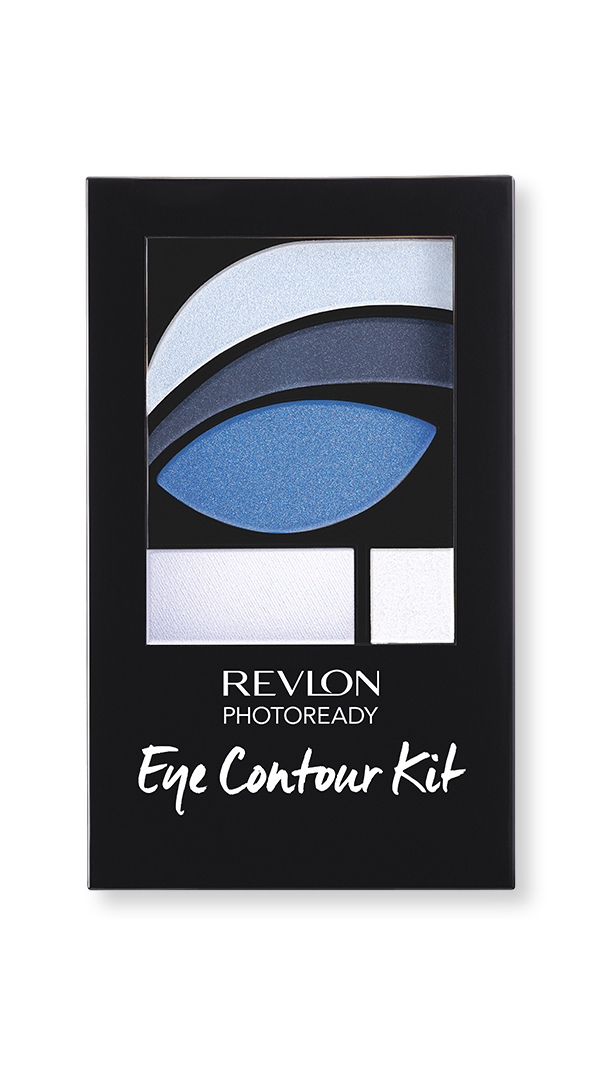 revlon eye photoready eye contour avant garde kit