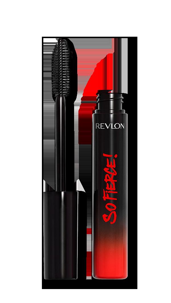 So Fierce Mascara For Length And Volume Revlon