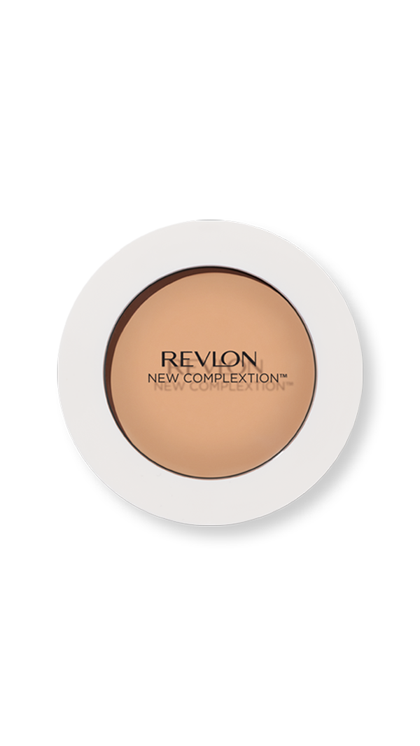 revlon face new complexion one step compact makeup medium beige