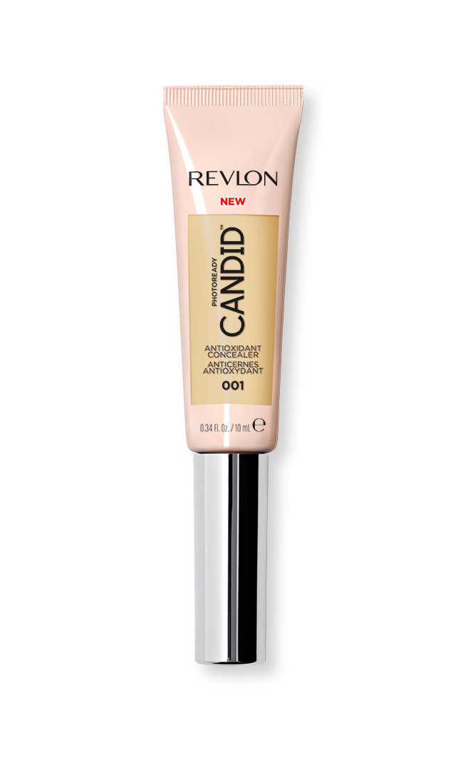 revlon face photoready candid antioxidant concealer banana