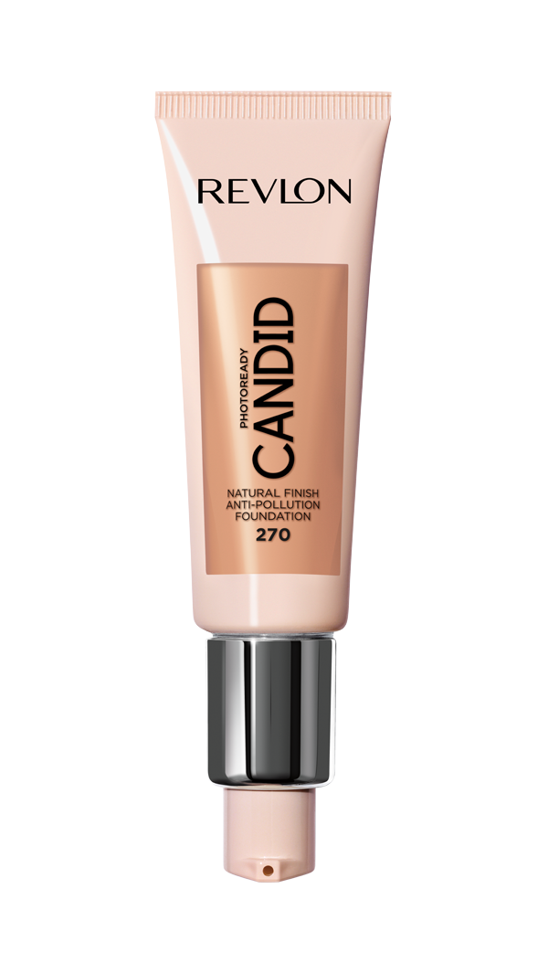 PhotoReady Candid™ Natural Finish Anti-Pollution Foundation