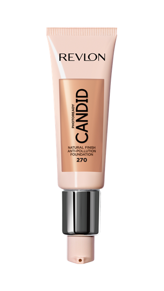 New. PhotoReady Candid™ Natural Finish Anti-Pollution Foundation