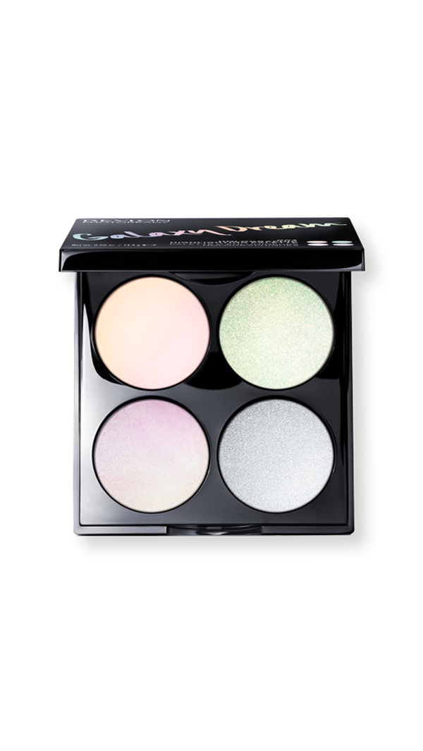 revlon face revlon highlighting palette glaxy dream