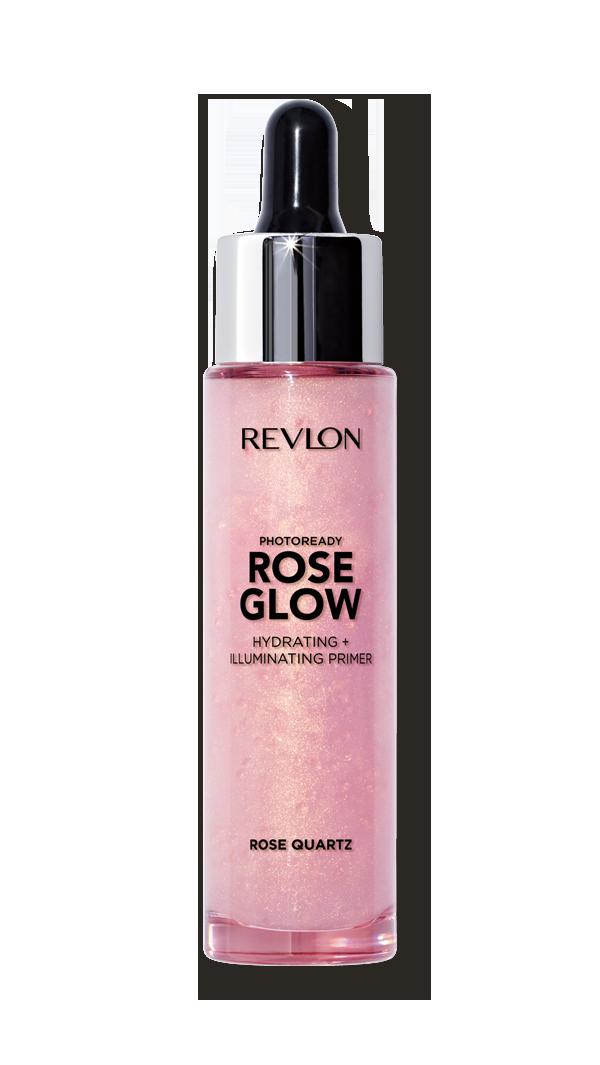 Photoready Rose Glow Hydrating Amp Illuminating Primer Revlon