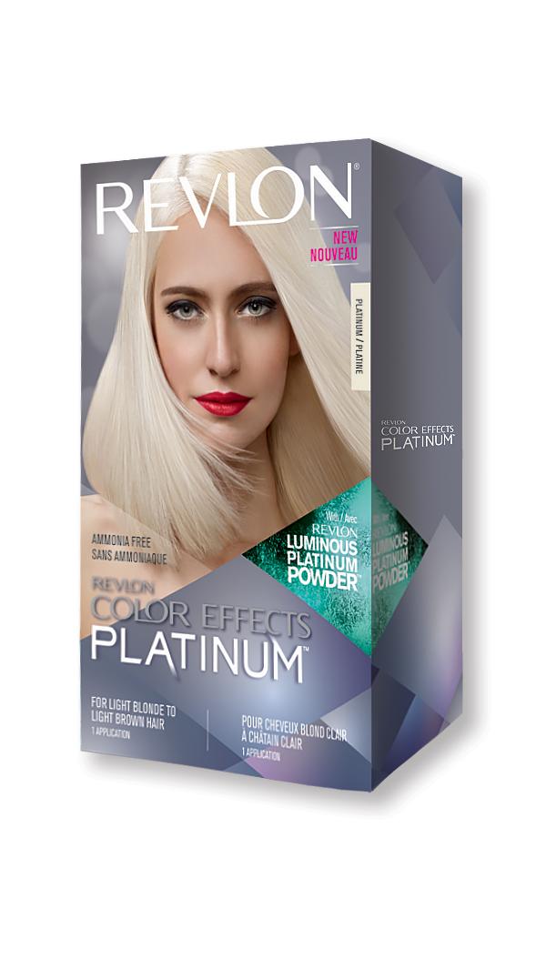 Revlon Color Effects Platinum™