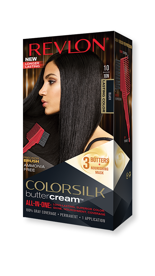 Colorsilk Buttercream Hair Color Revlon