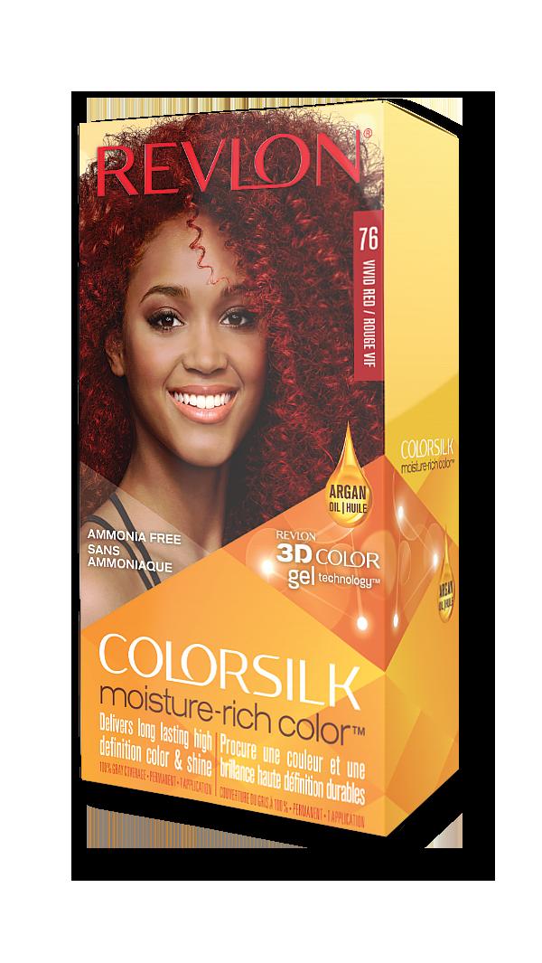 Best Skin Cream: ColorSilk Moisture-Rich Color™ Permanent Hair Color