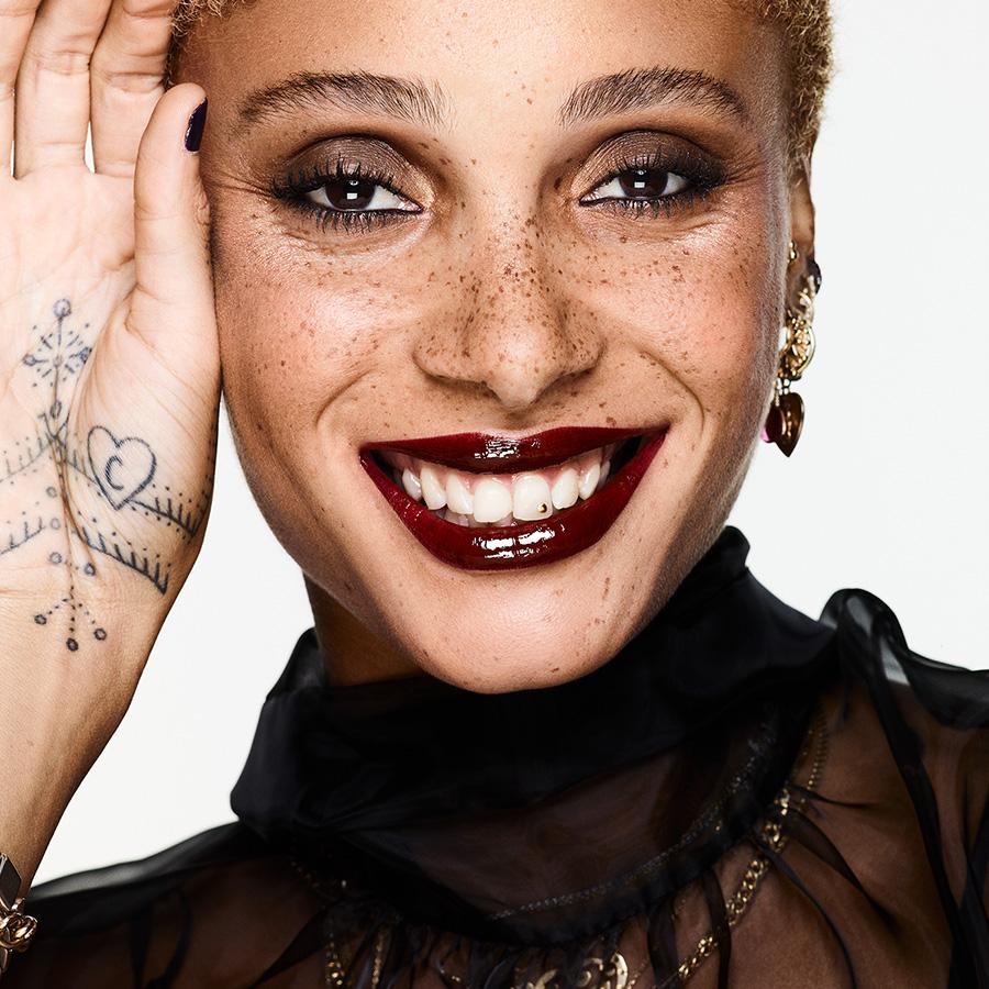 revlon lip ultra hd vinyl lip polish adwoa aboah beauty category hero 1x1