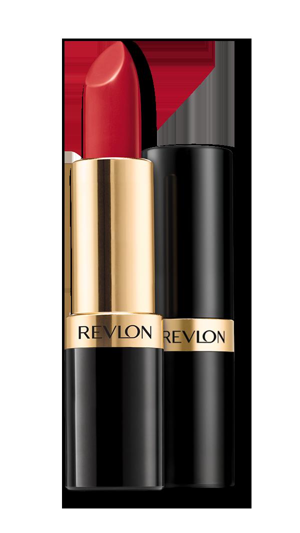 Super Lustrous Lipstick With Moisturizing Formula Revlon