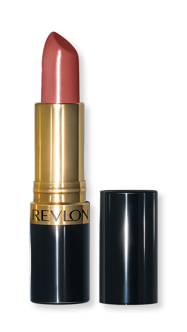 Revlon Super Lustrous Lipstick Toast of New York Cream Hero 9x16