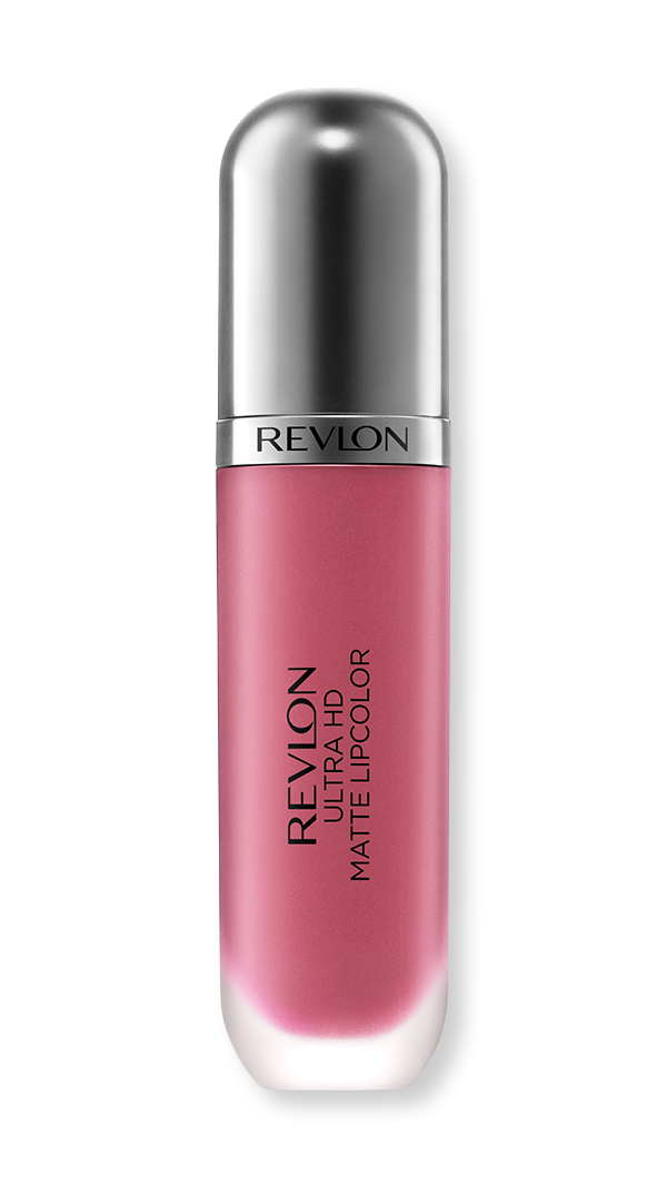 f3d1b3cd04 Ultra HD Matte Lipcolor™, Moisturizing Lip Makeup - Revlon