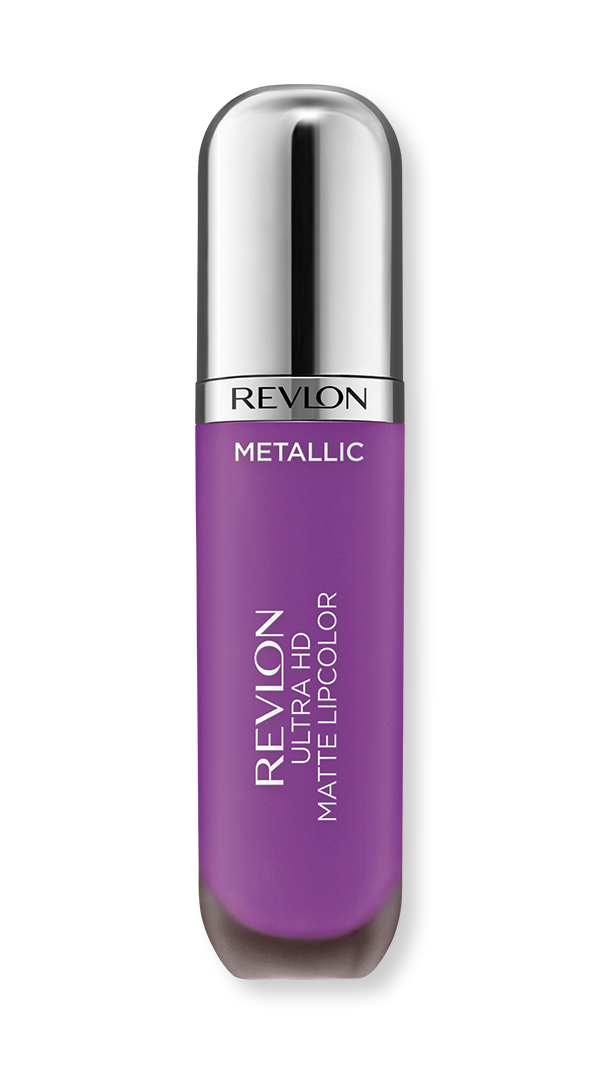 Ultra Hd Metallic Matte Liquid Lipcolor Revlon