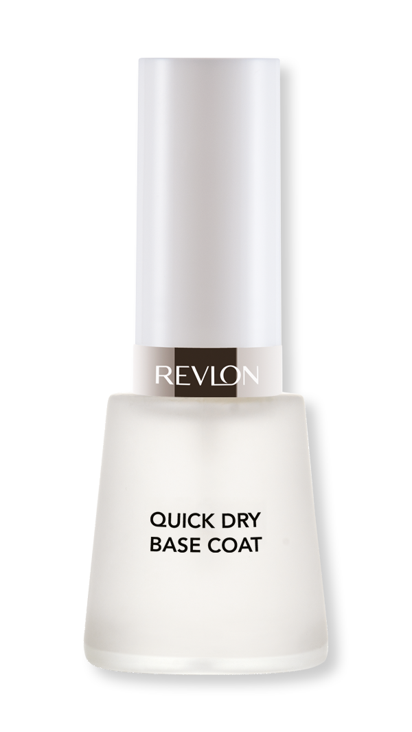 Quick Dry Base Coat - Revlon