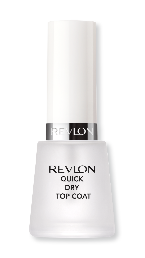 Quick Dry Top Coat, Nail Care - Revlon