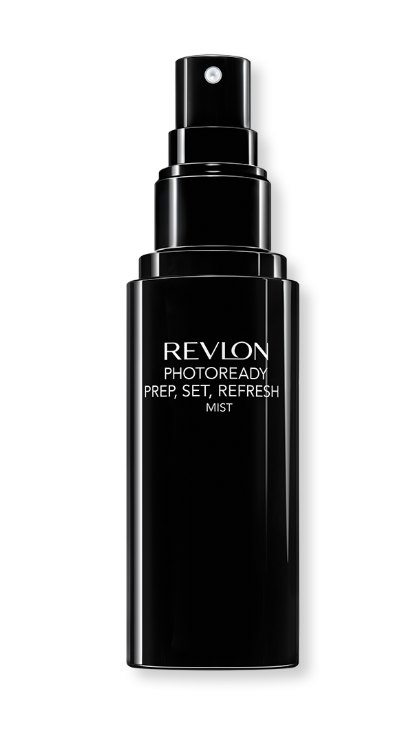 Photoready Prep Set Refresh Mist Face Primer Revlon