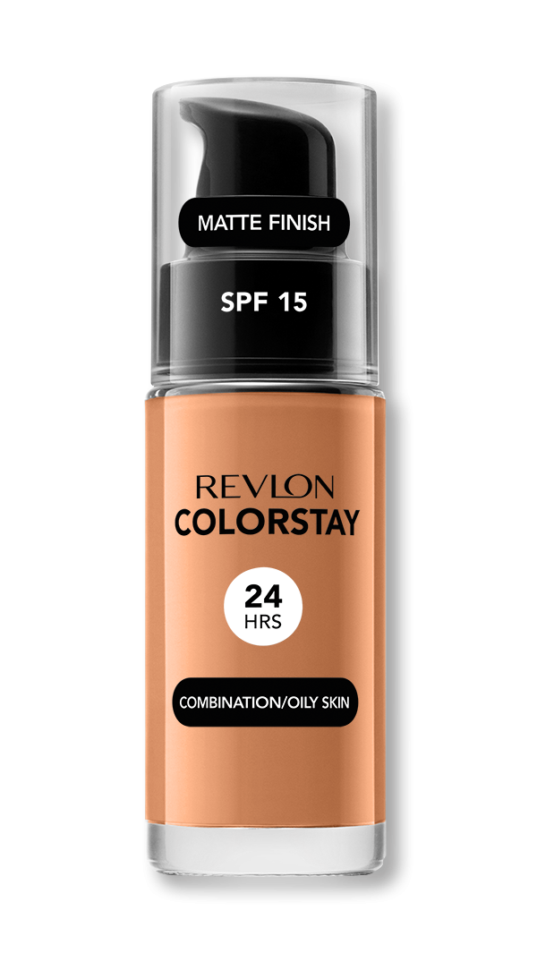 Makeup For Combination/Oily Skin SPF 15