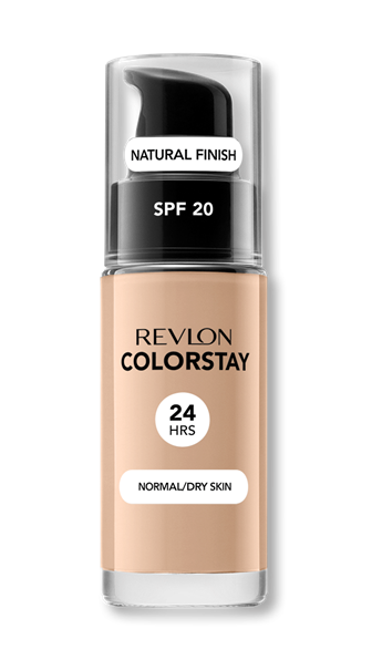 ColorStay™ Makeup for Normal/Dry Skin SPF 20