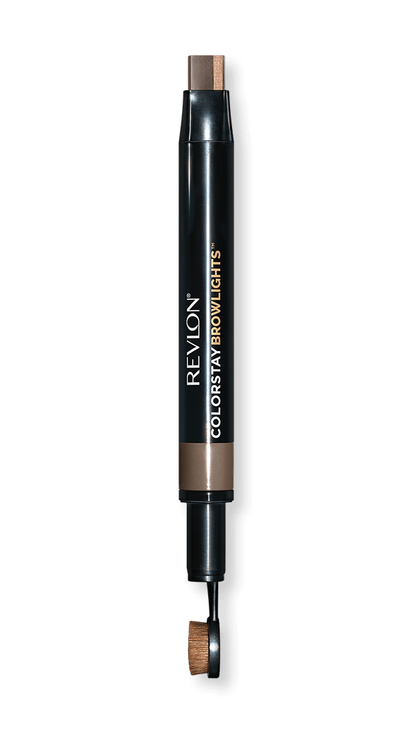 Eye Colorstay Browlights Pencil Medium Brown