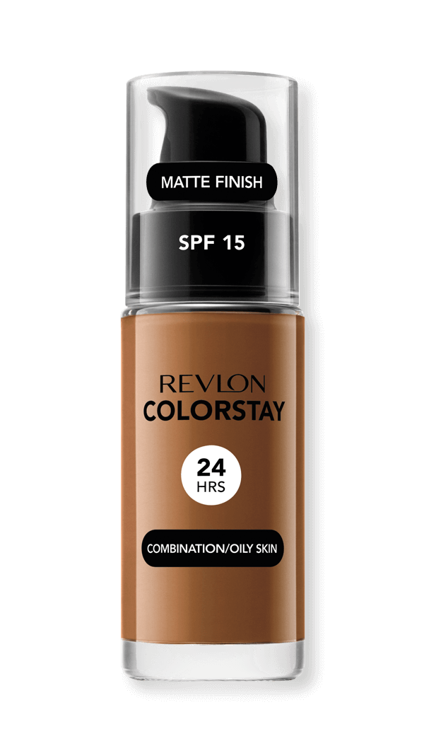 Colorstay Makeup Combo Oily Skin Cappuccino