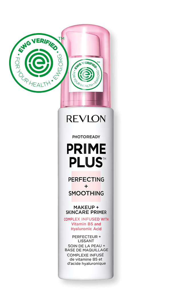 Photoready Prime Plus Makeup And