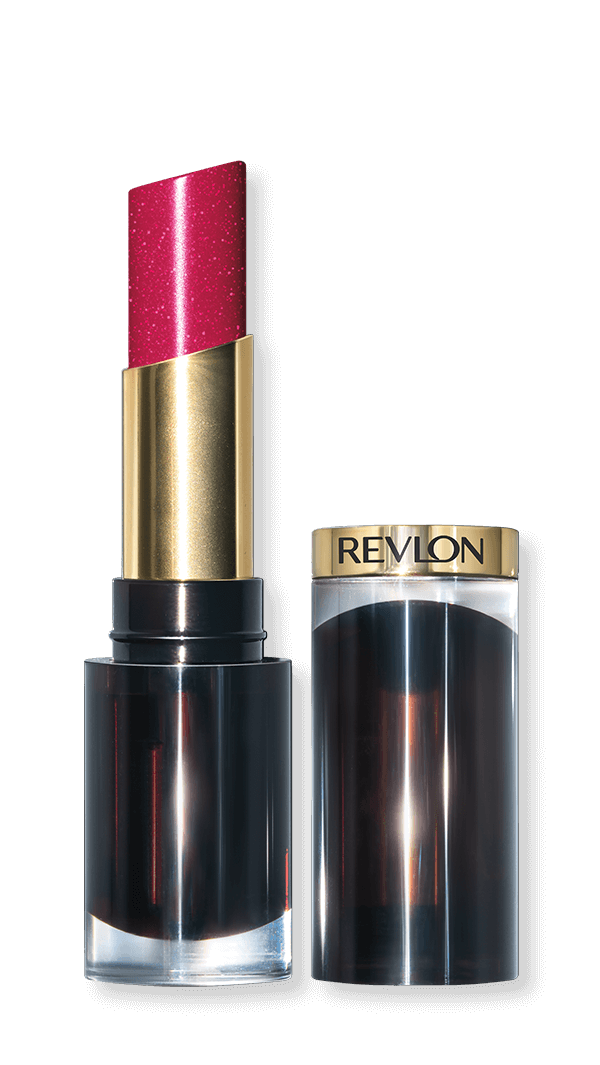 Lip Super Lustrous Glass Shine Lipstick Love Is On