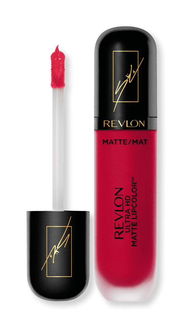 Sofia Carson Ultra Hd Matte Lipcolor The Sofia Red