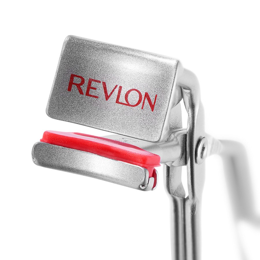 revlon beauty tools precision lash curler product closeup detail