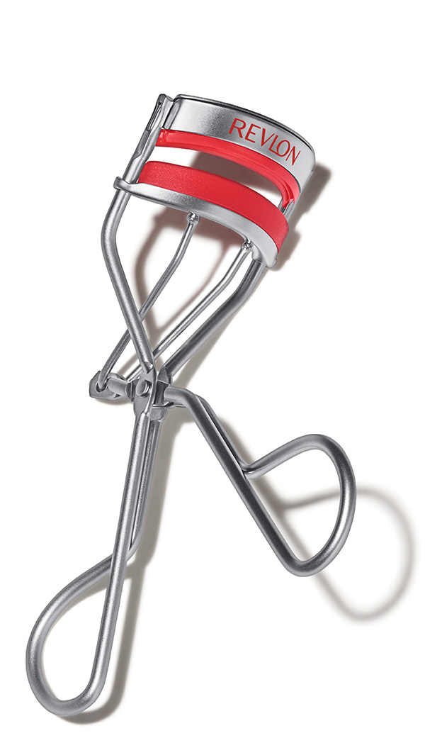 revlon beauty tools triple stepped lash curler product side carousel