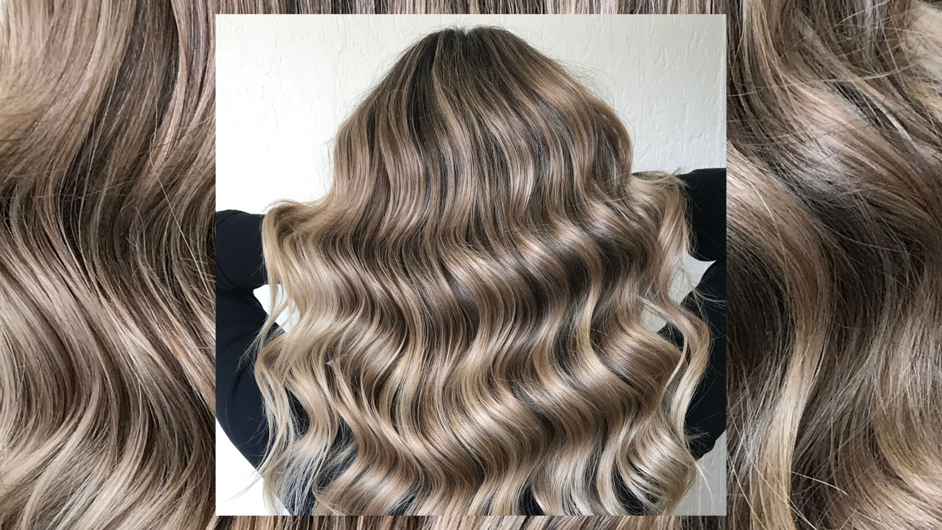 revlon editorial root smudging hair color technique hero
