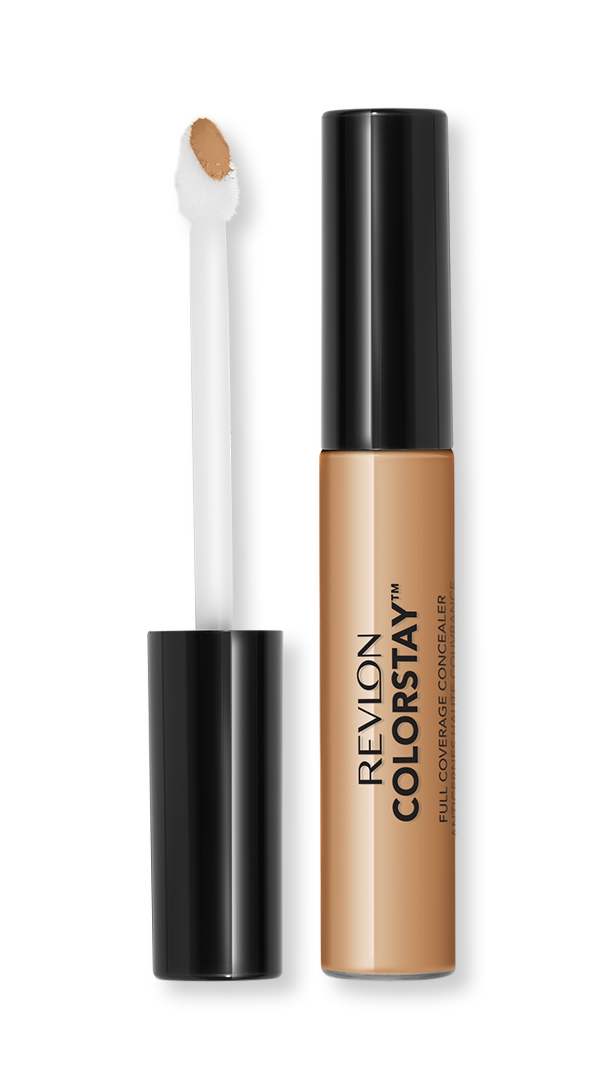 revlon face colorstay concealer chestnut hero
