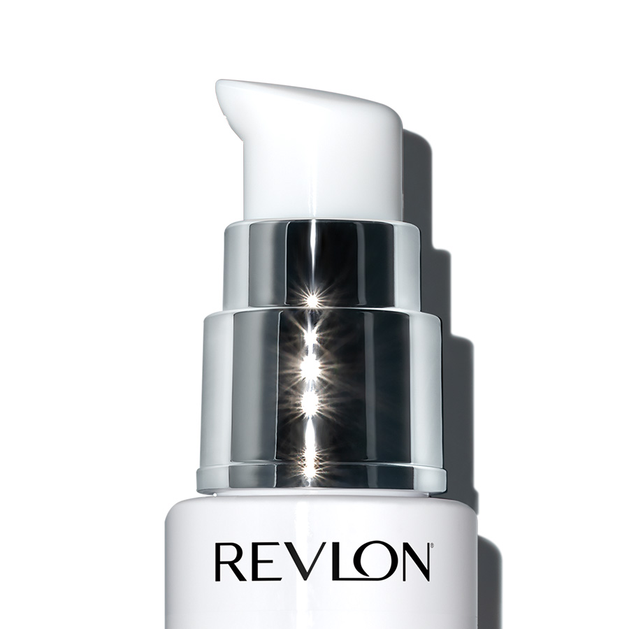 revlon face photoready prime plus collection product close up detail