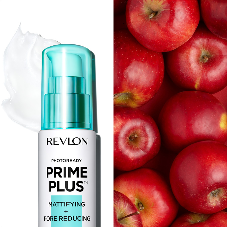 revlon face photoready prime plus mattifying pore reducing primer ingredient detail