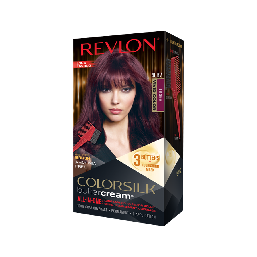 revlon hair colorsilk buttercream hair color bulk 1x1 alt3