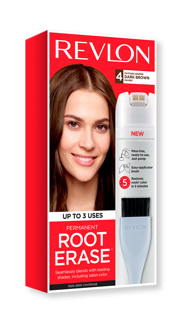 revlon hair root touch up root erase 4 dark brown 309977932049 hero 9x16