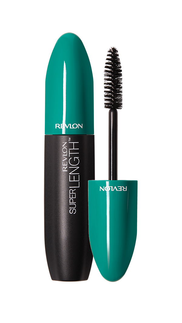 Revlon Super Length Mascara 151 Blackest Black 309978604013 Pack Applicator Cropped2